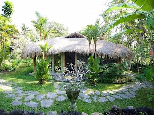 Eco Bamboo House 2BR