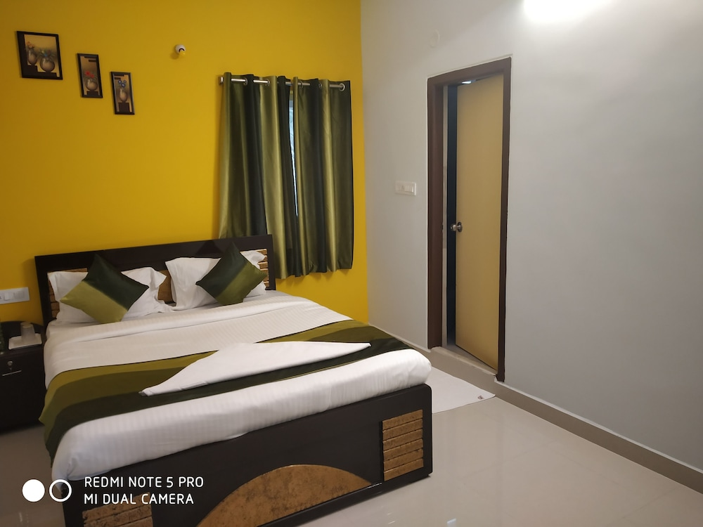 Fresh Living Prime Choice, Hyderabad: 2019 Room Rates & Reviews