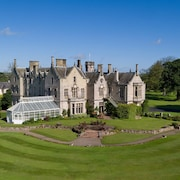 SCHLOSS Roxburghe Hotel & Golf Course