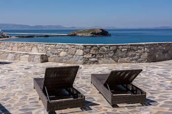 Iliada Suites - Adults only