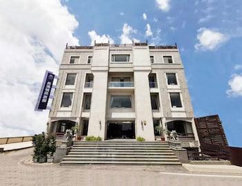 金門長鴻商務大飯店