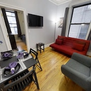2 Bdrm Next to Central Park, Walking Distance to Columbia University