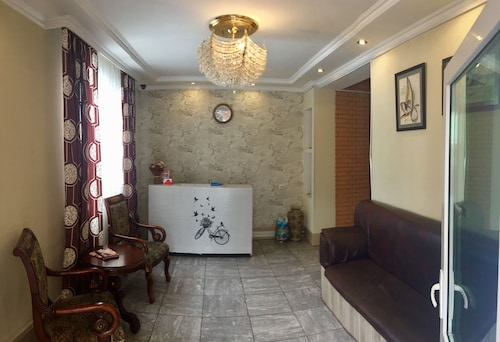 Hotel B&B Akbulak2