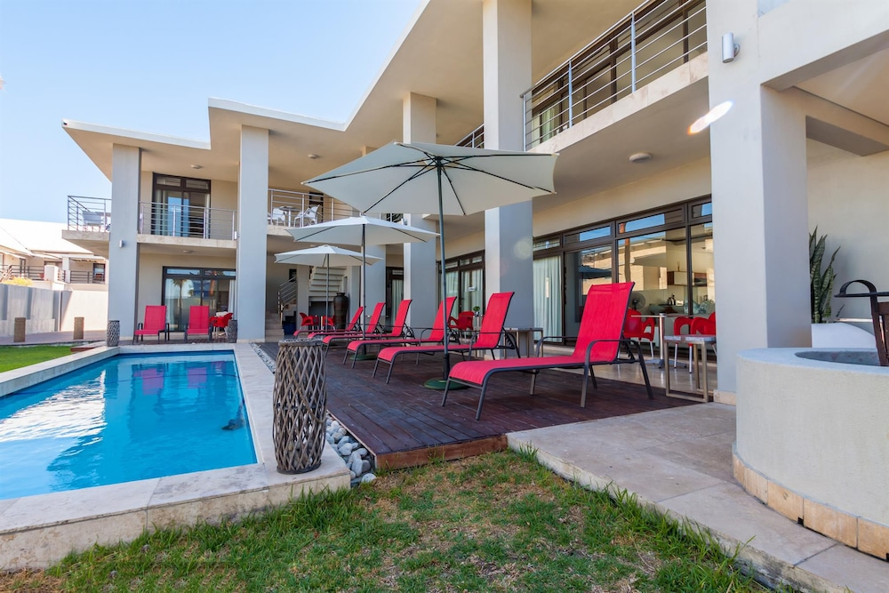 Sunset Beach Luxury Apartments Cape Town Zaf Lastminute