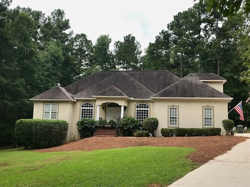 3+ Bedrooms , 2 1/2 Bath Home Located 11.4 Miles to the Augusta National