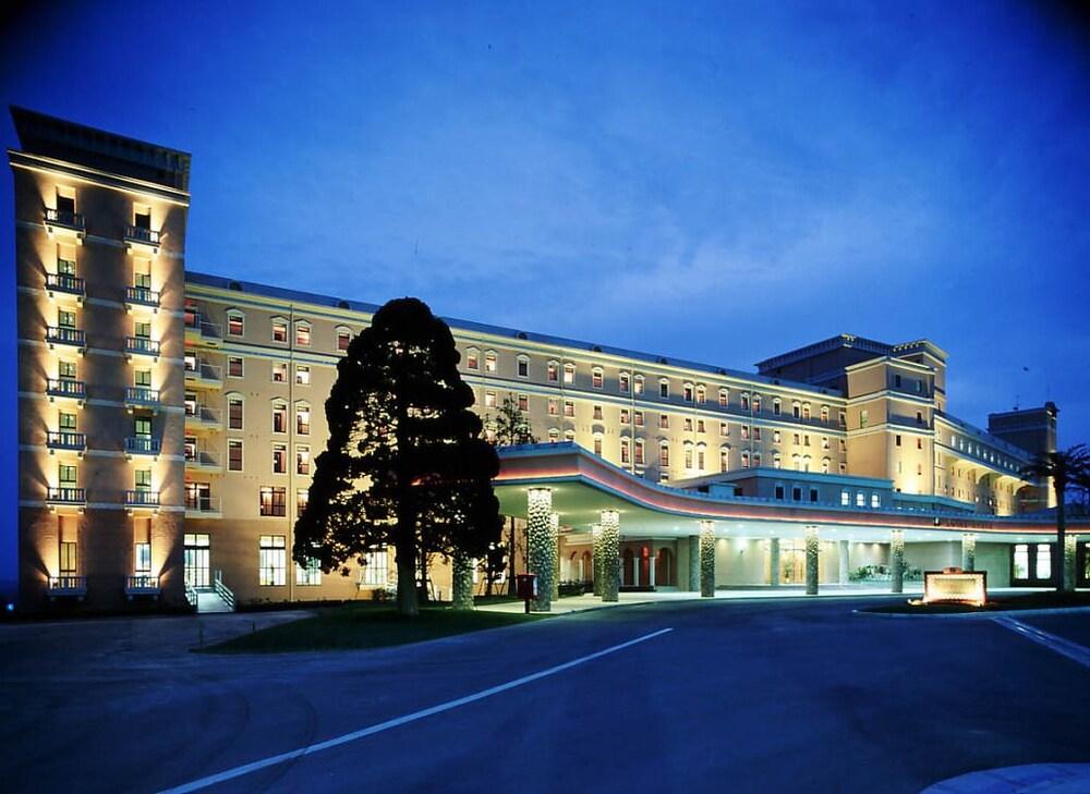 ホテルセキア