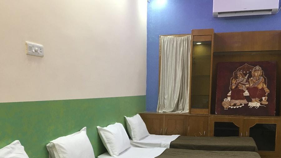 Jayaram Residency Tirupathi