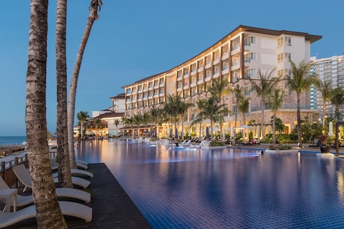 Dusit Thani Mactan Cebu Resort