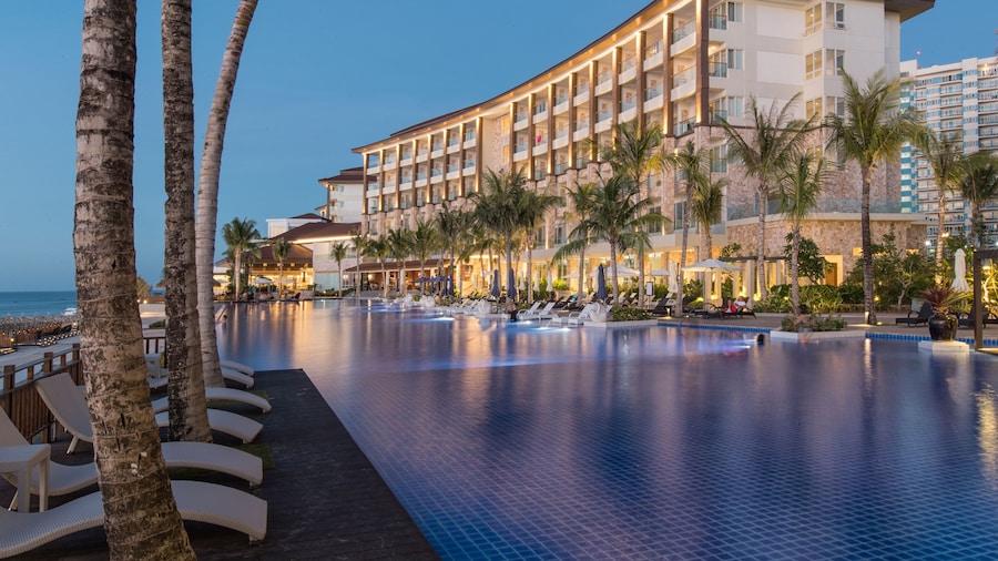 Dusit Thani Mactan Cebu Resort