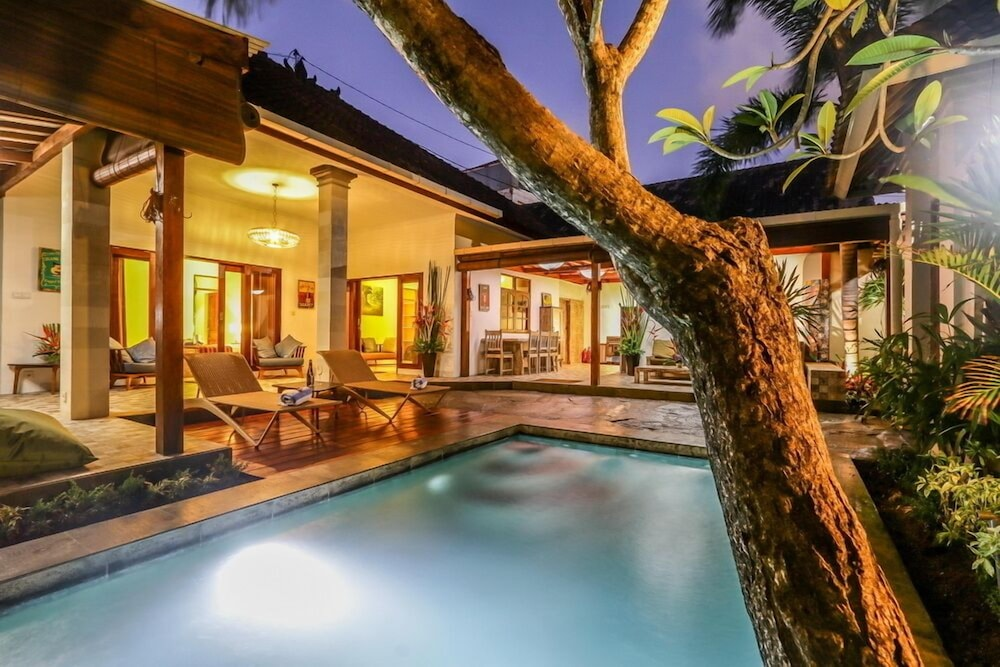 Featured Image, Mira, 3 Bedroom Villa Right by Ku De Ta and Beach, Seminyak