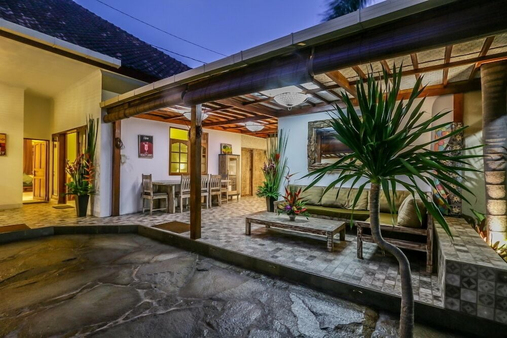 Room, Mira, 3 Bedroom Villa Right by Ku De Ta and Beach, Seminyak