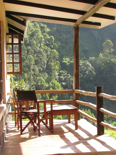Kimakia Tea Cottages