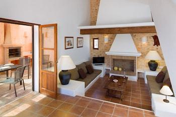 Can Noves - Villa de 5 suites -31