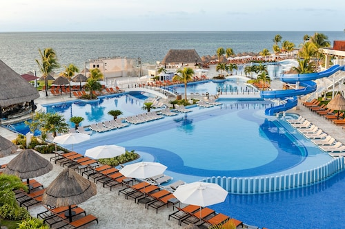 Moon Palace Nizuc - All Inclusive