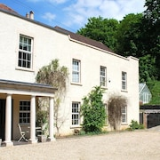 Georgian House with Indoor Swimming Pool- NOW FOR 6 GUESTS