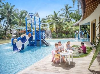 Intercontinental Maldives Maamunagau Resort Maamunagau