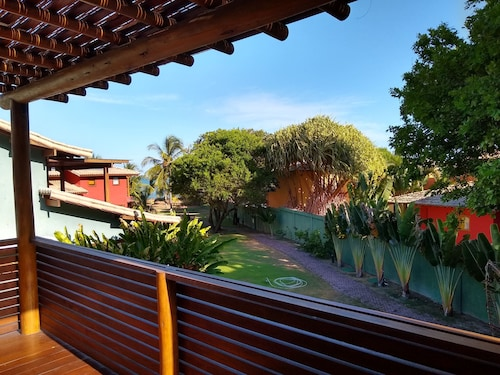 Excellent House, Walk in the Sand, in the Best of Arraial!