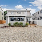 Summer 2019! Beautiful 3br/2ba Lavallette Jersey Shore Rental! Sleeps up to 8!