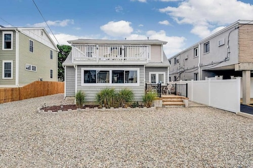Summer 2020! Beautiful 3br/2ba Lavallette Jersey Shore Rental! Sleeps up to 8!