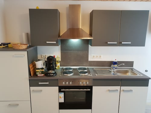 Apartment Kehl Central and Quiet Near Strassbourg / Europapark