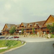 Big Cedar Lodge Bluegreen Wilderness Resort