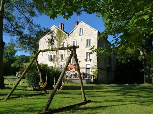 The Fulvy Mill, in the Heart of Burgundy