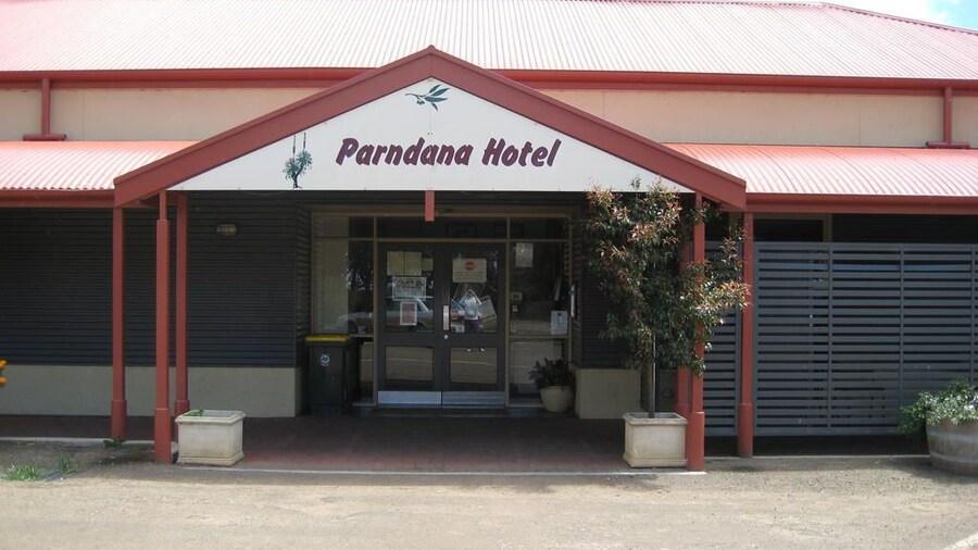 Parndana Hotel