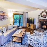 Newly Renovated Cozy ski Retreat With View of Killington Slopes