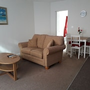 1 Bed Bungalow Sleeps 2 Craven Arms Shropshire Near Ludlow & Church Stretton