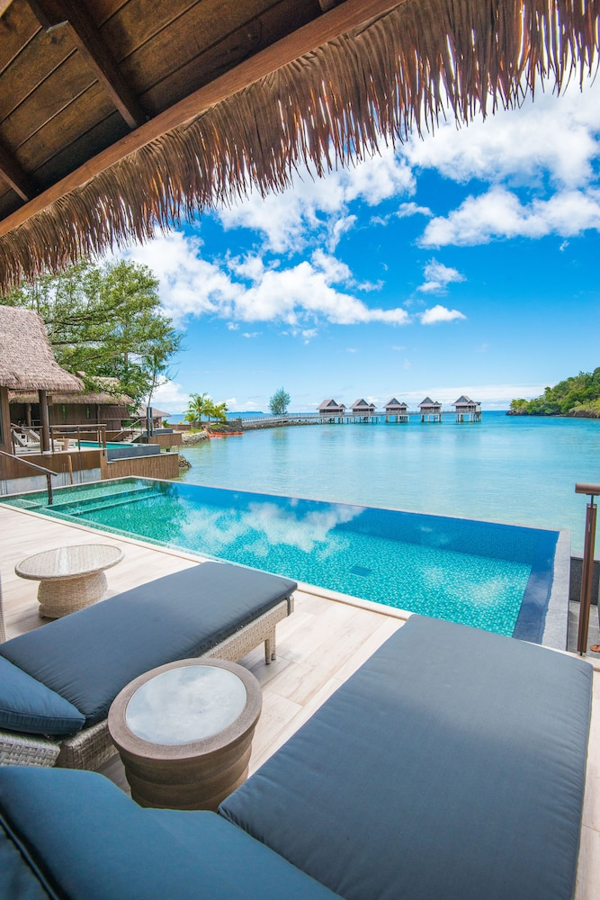 Featured Image, The Pristine Villas and Bungalows at Palau Pacific Resort