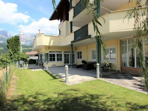 Delightful Holiday Home in Ellmau With Ski Lift Nearby