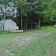 Tentrr - Maple Corner Farm Campsite
