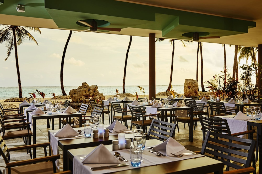 Restaurant, RIU Palace Maldivas - All Inclusive