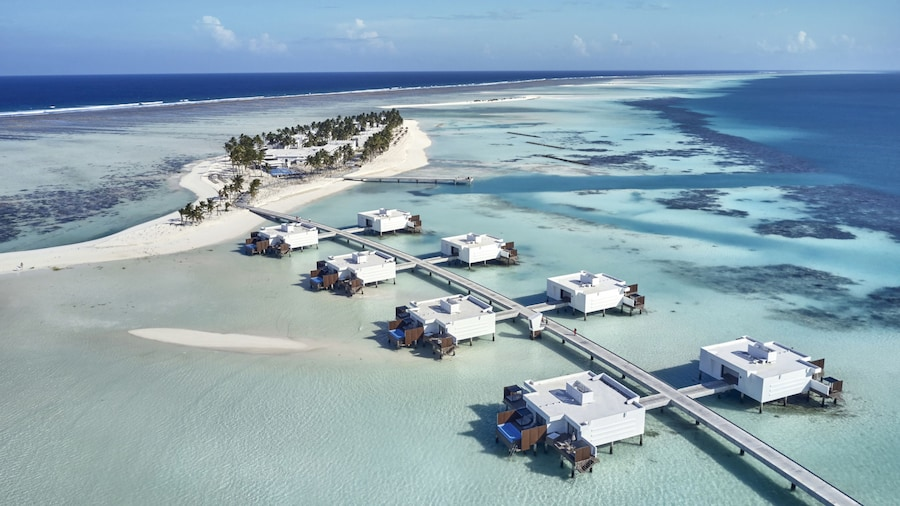 RIU Palace Maldivas - All Inclusive