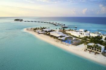 RIU Atoll All inclusive