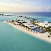 RIU Atoll All inclusive