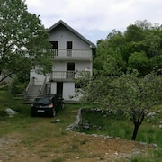 House close to Cetinje