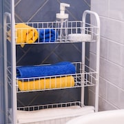 浴室便利设施
