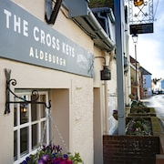 The Cross Keys Aldeburgh