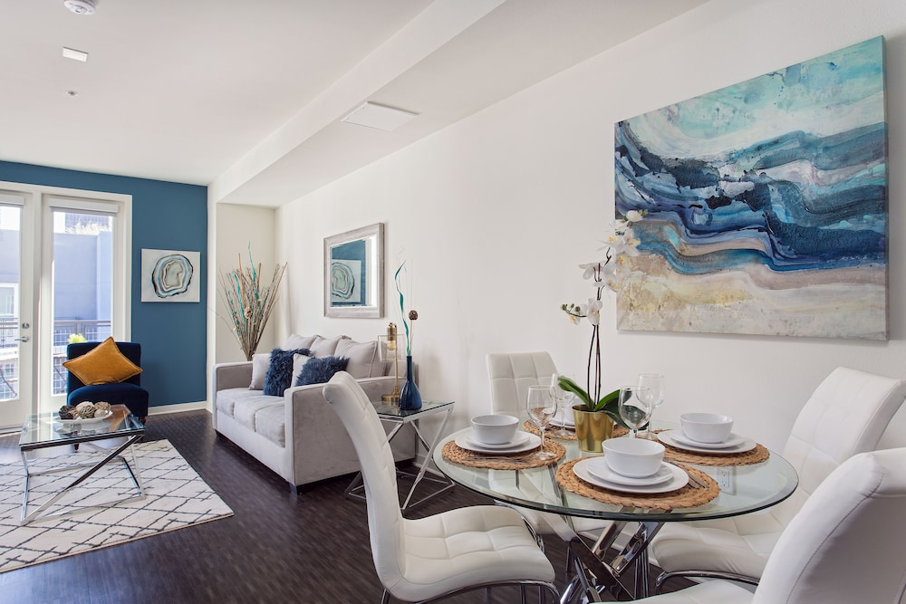 New Downtown La Luxury Jr Penthouse In Los Angeles Hotel Rates