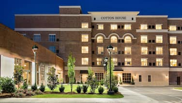 Cotton House, Cleveland, a Tribute Portfolio Hotel