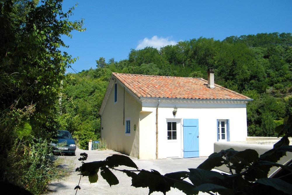 Maison Monet Terrasse et petit jardin, Privas ...