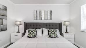 3 Schlafzimmer, Bügeleisen/Bügelbrett, Internetzugang, Bettwäsche