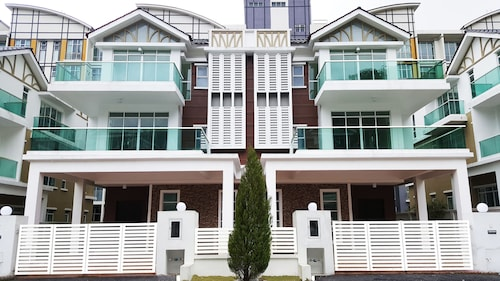 Barrington Homes Cameron Highlands