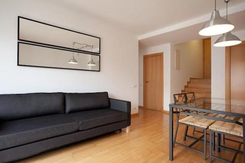 Beautiful Eixample Flat for Families