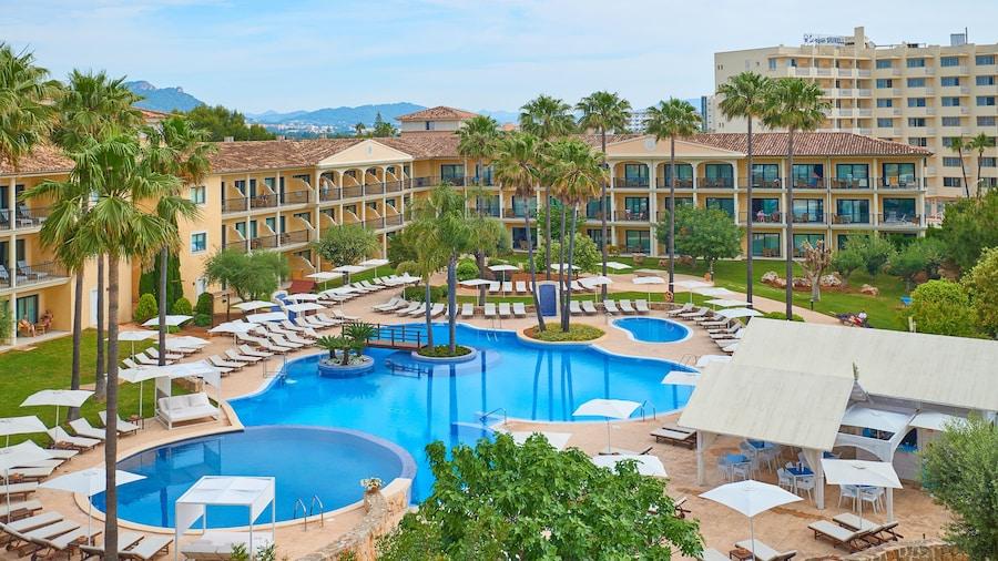 CM Mallorca Palace Hotel - Adults Only