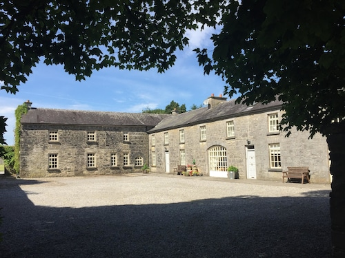Clonalis House Self Catering
