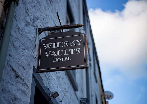 The Whisky Vaults Hotel