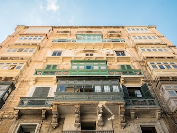 Valletta Cosmopolitan Apartment