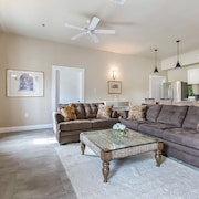 Brand New 5BD Spacious House in NOLA